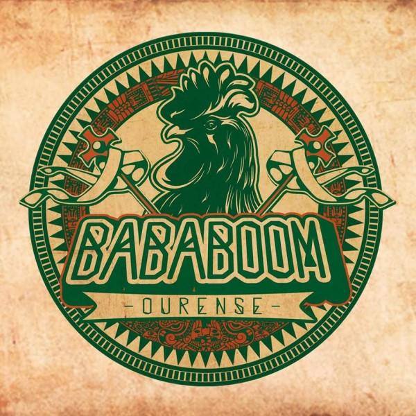Bababoom Logo