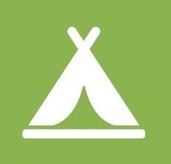 icono camping