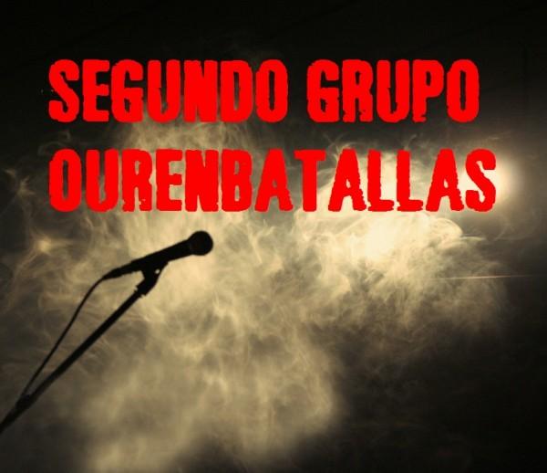 Segundo Grupo Ourenbatallas