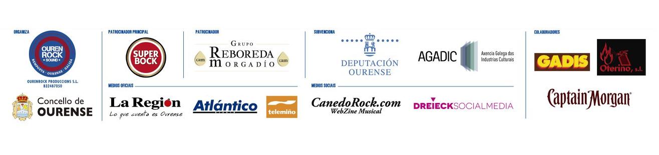 Organización Ourenrock